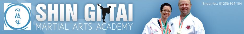 Basingstoke Judo Academy